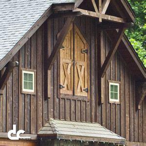 exterior siding  barns homes dc building cabin