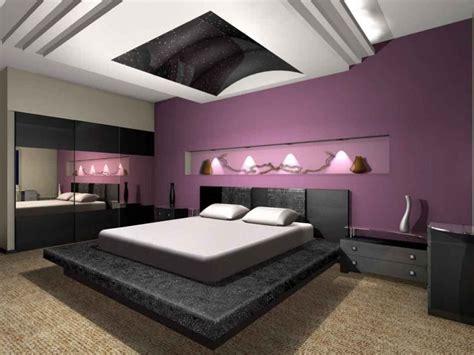 chambre adulte violet chambre adulte violet et gris avec cuisine chambre noir
