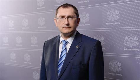 Satiksmes ministrs ar Lietuvas kolēģi pārrunā sadarbību ...