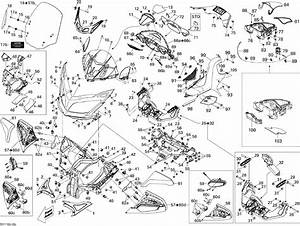 Wiring Diagram  28 Can Am Outlander Parts Diagram