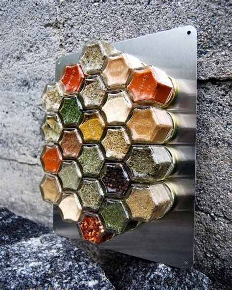 Creative Spice Rack by 9 Creative Ways To Store Spices Relish