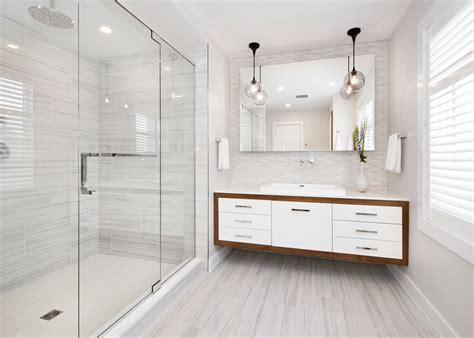 Modern Bathroom Ca by Modern White Bathroom Ottawa Sointeriors Ca