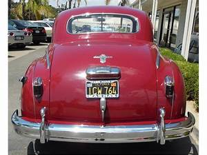 1948 Chrysler Windsor For Sale