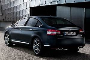 Nouvelle Citroen C5 : citroen c5 2015 2017 2018 best cars reviews ~ Gottalentnigeria.com Avis de Voitures