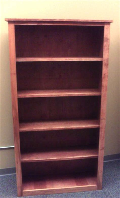 bookshelf plans woodworking