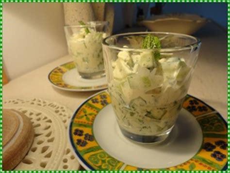 cuisiner le concombre tzatziki de concombre recette iterroir