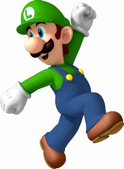 Luigi Wikia Mp8 Nintendo