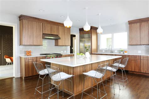 Modern Interior Kitchen Design by 15 Beautiful Mid Century Modern Kitchen Interior Designs
