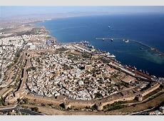 Tours to Famagusta from Ayia Napa