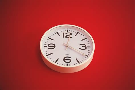 6 Time Management Skills To Help You Be More Organized ...