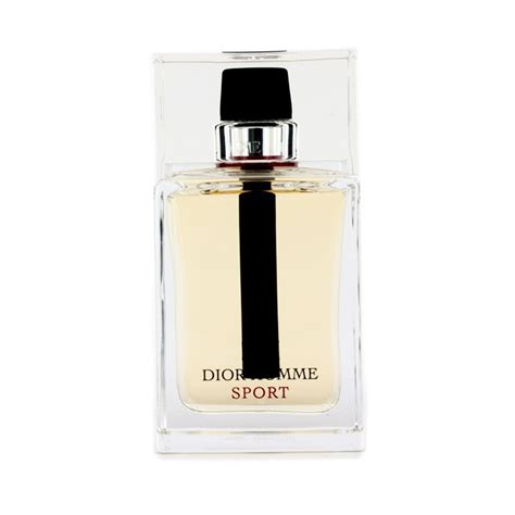 christian homme sport eau de toilette spray 100ml cosmetics now australia