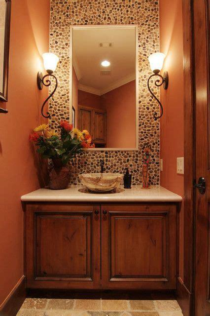 Small Guest Bathroom Ideas by Best 25 Small Half Baths Ideas On Small Half