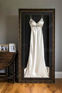 best wedding dress storage solutions and travel cases With frame your wedding dress