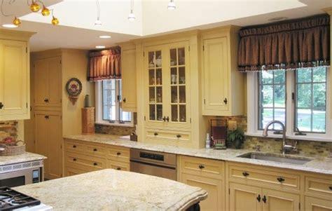 custom english country kitchen cabinets  artisan
