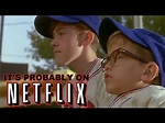 SIMON BIRCH (1998) Movie Review - YouTube