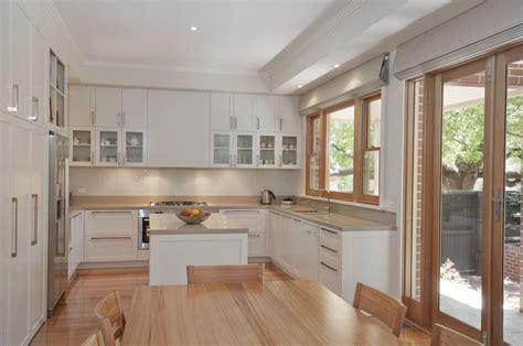 kitchen design australia vinyl wrap or acrylic kitchen doors 1093