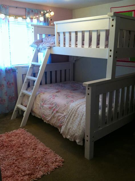 diy bunk bed plans cool diys