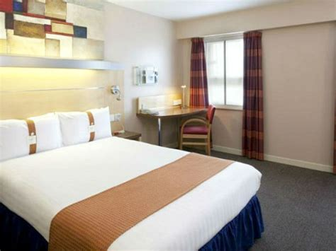 holiday inn express london limehouse london book