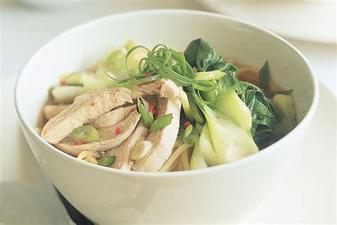 cuisine light chicken noodle soup cooking light