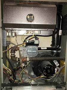 Trane Xv95 Furnace Not Blowing Hot Air