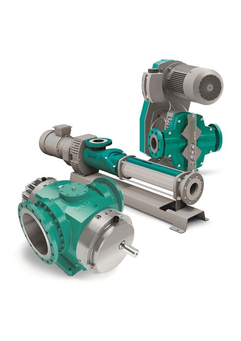 pumps systems industry24h