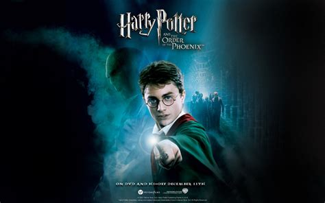 Harry Potter And The Order Of The Phoenix We Make Free