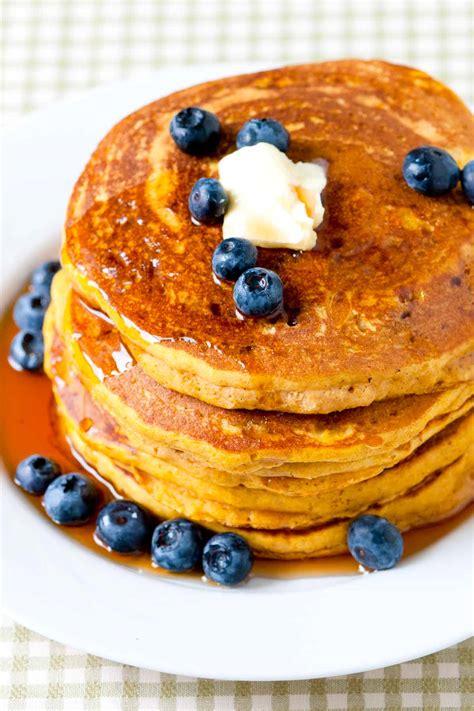 Healthy Fluffy Pumpkin Pancake Recipes: 14 Flavors Loaded