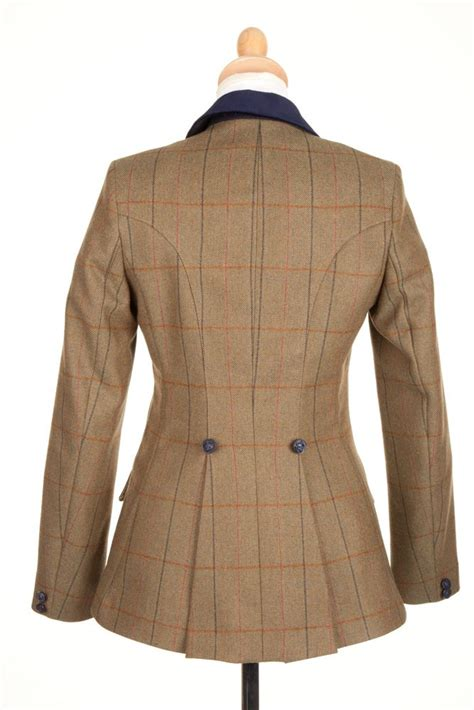 riding jackets childrens pp0025 tweed riding jacket tweed riding