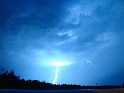 thunder wikiquote