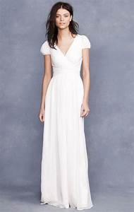 wedding trends short sleeved wedding dresses With wedding dress with short sleeves