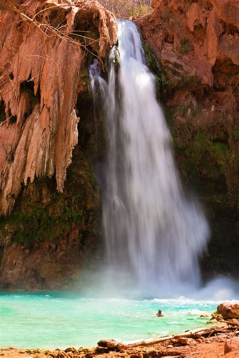 1000 Images About Havasupai Indian Reservation On