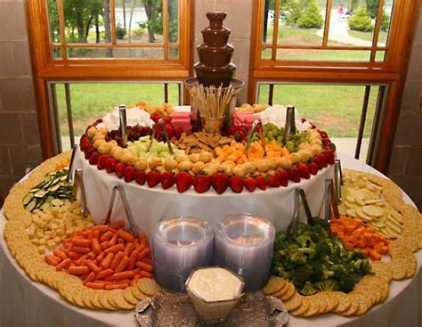 25+ Best Ideas About Cheap Wedding Food On Pinterest