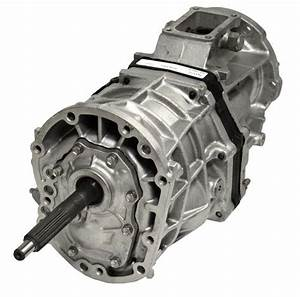 Ax5 Manual Transmission For Jeep 97