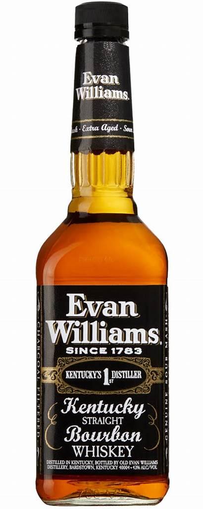 Williams Evan Bourbon Kentucky Straight Heaven Hill