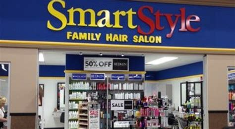 smart styles hair salon in walmart hair salon employees ordered not to say merry 3702