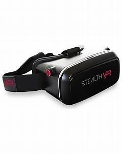 stealth headset vr