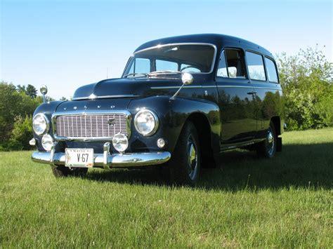 Volvo Restoration by 1967 210 Blue Alan Auto Volvo Restoration