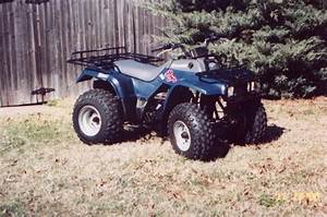 1997 Four Wheeler Boyue Kawasaki No Spark No Start Wiring
