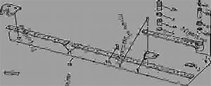 John Deere 1219 Haybine Parts