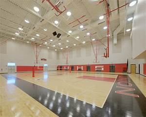 Union and Midway High Schools - Barnhill Contracting Company  Highschool