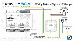 Dakota Digital Fan Controller Programming