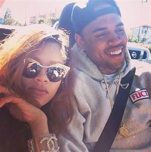 Watch Chris Brown's girlfriend Karreuche Tran break down ...