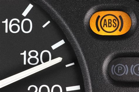 Replacing Your Car's Abs Sensor
