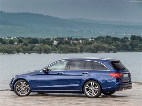Mercedes C Class Estate Hd Picture by Mercedes C Class Estate 2015 Picture 68 Of 190