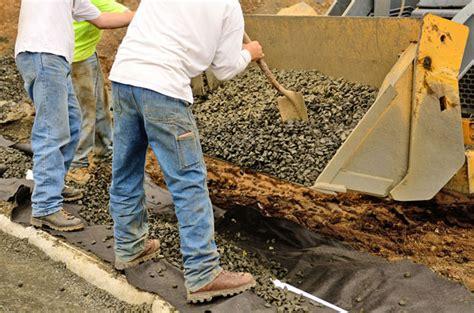 drainage haus kosten drainage verlegen und kosten f 252 r haus und keller