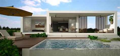 Beach House : Middle Caicos Real Estate-custom Beach Houses For Sale