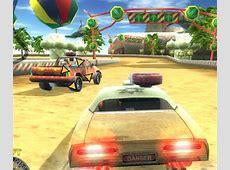 Играть в онлайн флеш игру 3D Гонки F1 3D F1 Racing