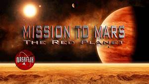 Alien Planet Red Mars Movie (page 2) - Pics about space