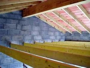 Realiser Un Plancher Bois : fabriquer un plancher bois 28 images construire ~ Premium-room.com Idées de Décoration