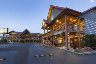 Timbers Lodge Pigeon Forge